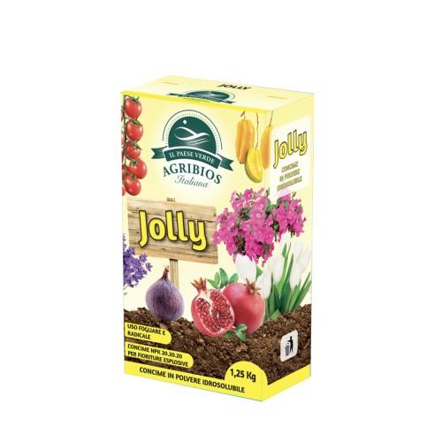 Jolly Po Astuccio