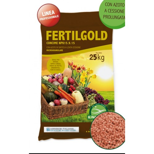 Fertilgold NPKv15.9.15