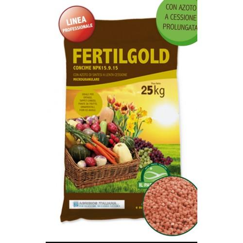 Fertilgold NPKv15.9.15