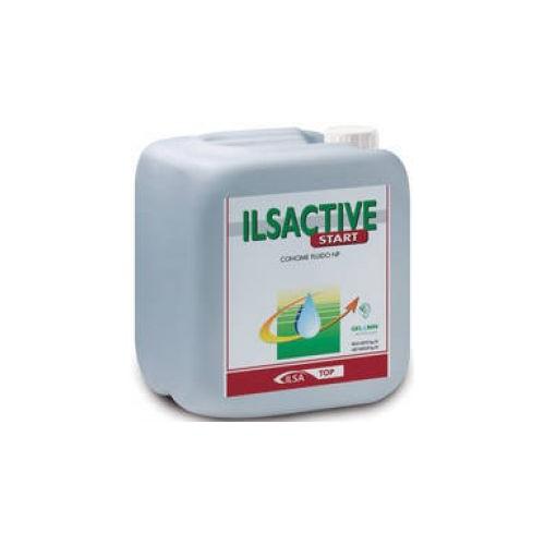 Ilsactive Start