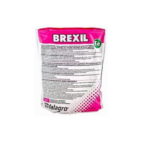 Brexil FE