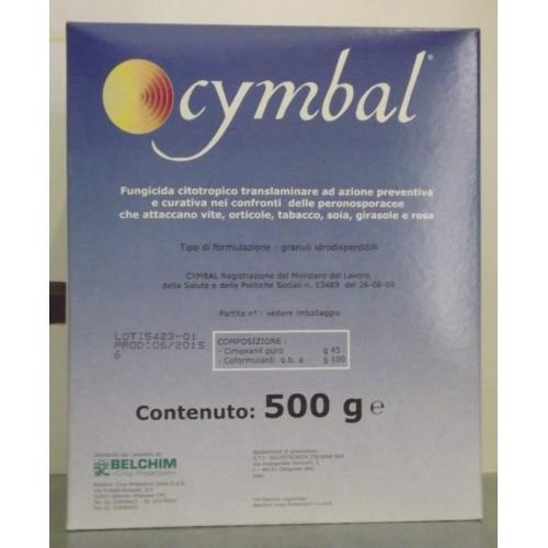Cymbal 45 WG