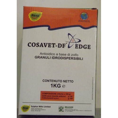 Cosavet DF Edge