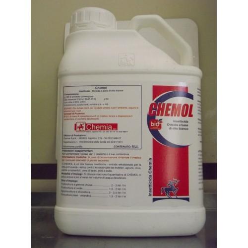 Chemol