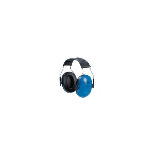 Cuffia peltor H4A blu bard. Temporale