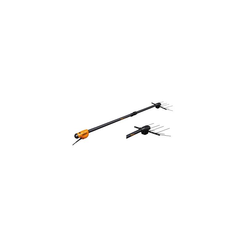 Scuotitore Elettr. Olivion P220-300
