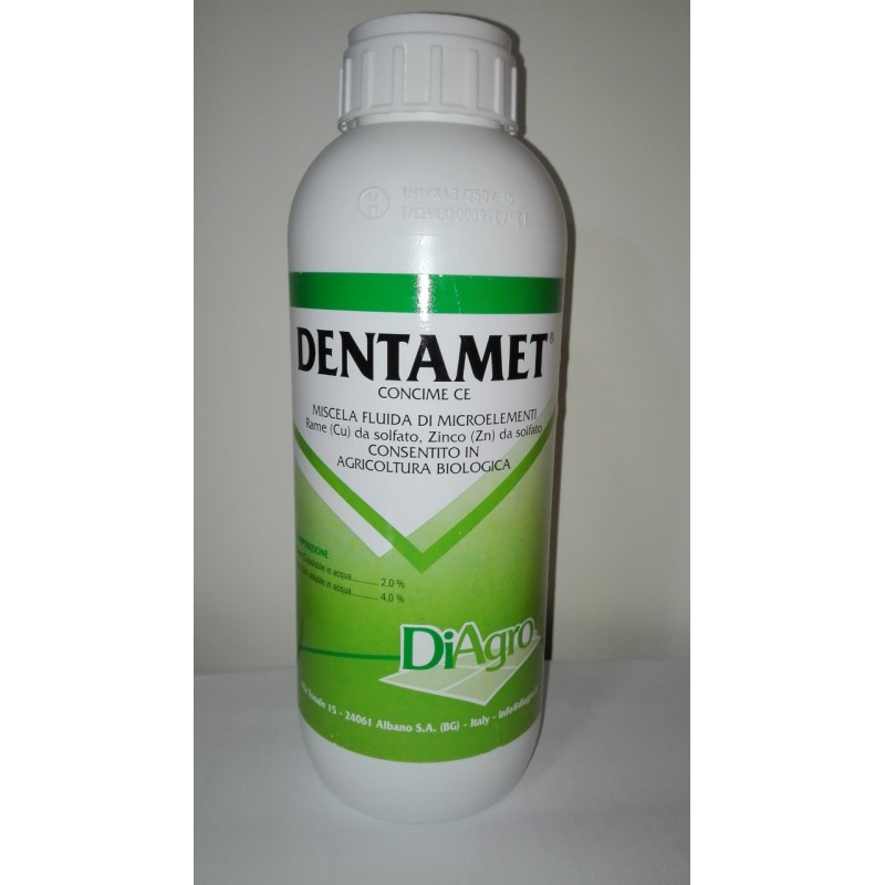 Dentament