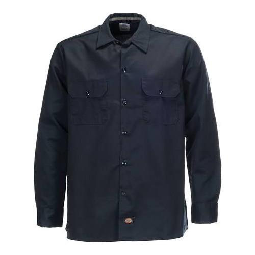 Camicia blue navy
