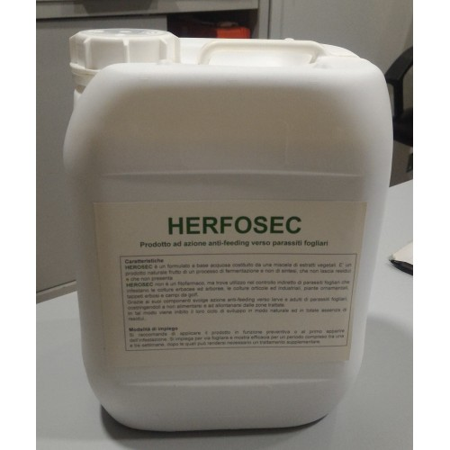 Herfosec TP+CT