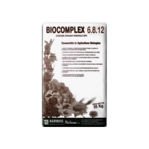 Biocomplex 6-8-12