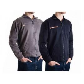 Camicie e felpe